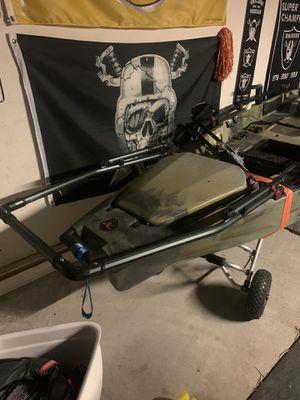 Hobie kayak H Bar for Sale in San Bernardino, CA