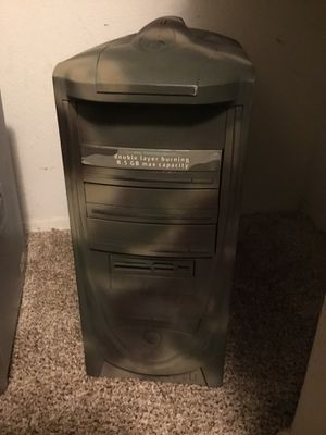 Used New Technology Double layer burning 8.5 GB max capacity PC for Sale in Grand Prairie, TX