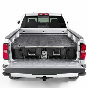 Truck box for Chevy 2500 07-2019 8' bed for Sale in Tacoma, WA