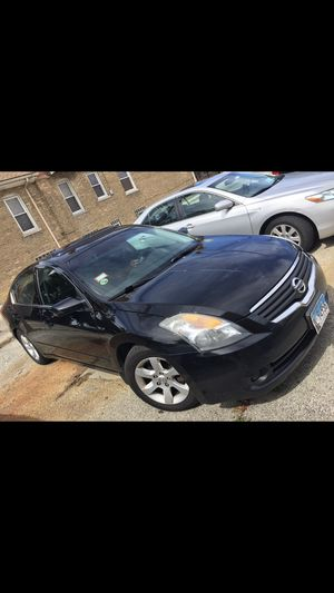 Nissan Altima for Sale in Elmwood Park, IL