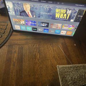 55 INCH Smart TV for Sale in Philadelphia, PA