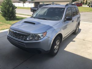 2012 Subaru Forester for Sale in Auburndale, FL