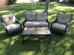 Patio set LaZboy for Sale in Rancho Cucamonga, CA
