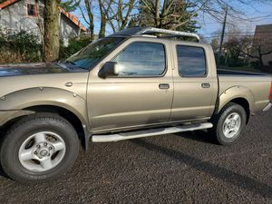 Nissan frontier for Sale in Portland, OR