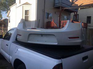 2014 chevy malibu rear bumper why camera for Sale in Chicago, IL