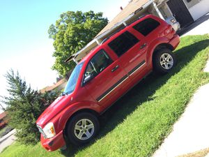 2006 Dodge Durango 4x4 for Sale in Stockton, CA