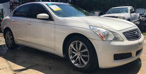 2007 - 2015 INFINITI G37 G35 Q40 SEDAN ALL PARTS OUT! for Sale in Fort Lauderdale, FL
