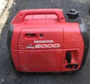Honda generator for Sale in Evesham Township, NJ