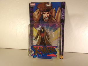 "X-Men Classics Gambit w/ ""Energy Card Throwing Action"" for Sale in Surprise, AZ"