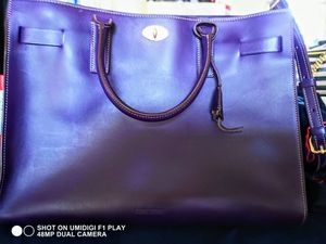 New Dooney & Bourke Large Purple Valentina for Sale in Smyrna, TN