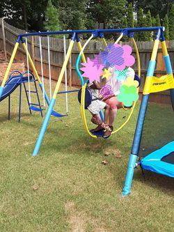 Swing Set for Sale in Newnan, GA