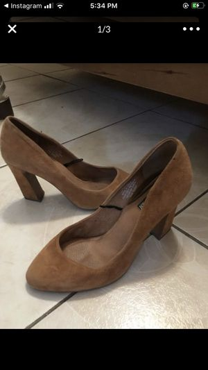 Tan Heels for Sale in Phoenix, AZ