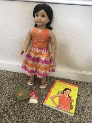 American Girl Doll Jess for Sale in Menifee, CA