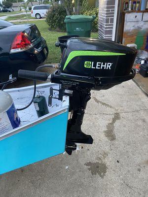 Outboard motor for Sale in IND HBR BCH, FL