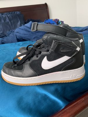 Nike Air Force sz 9 for Sale in Dallas, TX