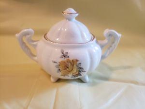 Royal Dover China Sugar Bowl for Sale in Oklahoma City, OK