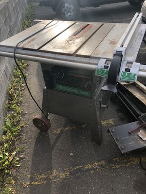Hitachi for Sale in Anchorage, AK