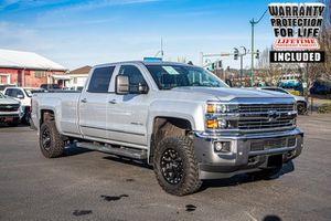 2015 Chevrolet Silverado 3500HD for Sale in Sumner, WA