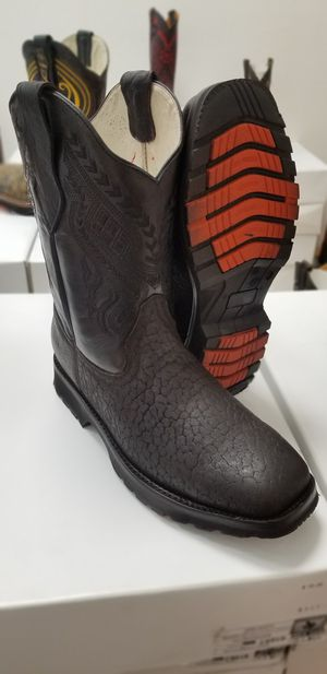 Work boot with steel toe for Sale in Dickinson, TX