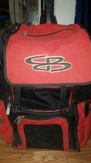 Boombah baseball/softball bag for Sale in West Palm Beach, FL