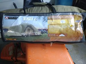 Ozark Trail 10 man tent for Sale in Versailles, MO
