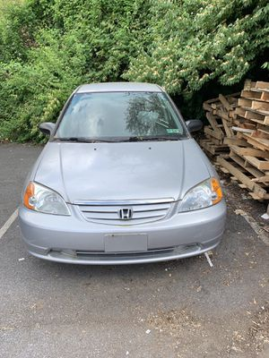 2004 Honda Civic for Sale in Rockville, MD