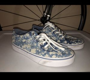 Vans shoes for Sale in Fresno, CA