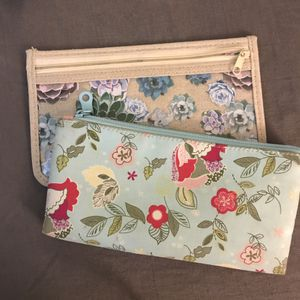 2 pencil pouches for Sale in Chino Hills, CA