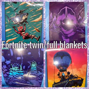 Disney Blankets for Sale in Los Angeles, CA