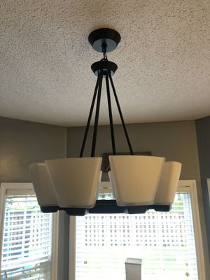 Light Fixture for Sale in Butler, PA