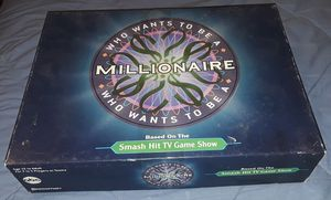 Who Wants To Be A Millionaire Game for Sale in Arvada, CO