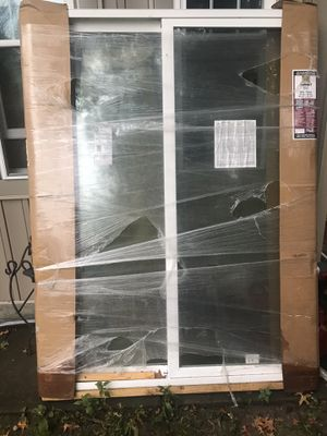 Sliding patio door for Sale in Cleveland, OH