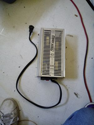 Todd Engineering PC40 Power Source for Sale in Houston, TX