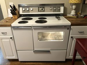 Working 1960s HotPoint Electric Range for Sale in Tyler, TX