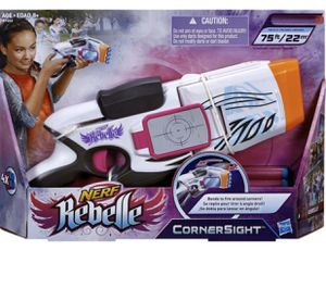 Nerf Rebelle Gun for Sale in Palmdale, CA