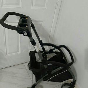 Graco Car Seat Stroller. for Sale in Austin, TX