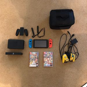 Nintendo switch for Sale in Efland, NC