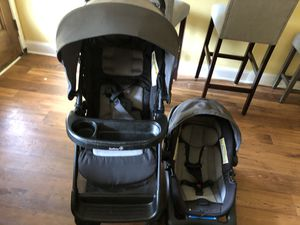 Safety 1st Stroller and car seat for Sale in Buford, GA