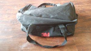 Black 3M duffle bag for Sale in Hoffman Estates, IL
