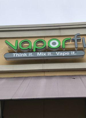 Vapor sign only for Sale in Orlando, FL