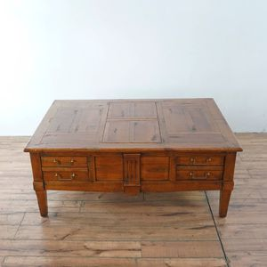 Wooden Coffee Table (1029512) for Sale in South San Francisco, CA