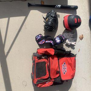 Baseball Stuff *Lot* READ DESCRIPTION for Sale in Corona, CA