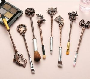 Game of Thrones 8 Piece Makeup Brush Set!!! for Sale in Garland, TX