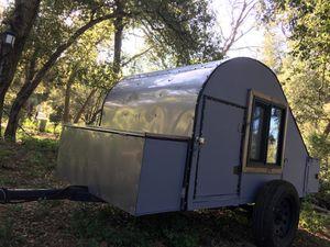 Teardrop/trailer/camper for Sale in Julian, CA