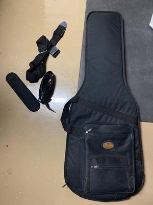 Fender electric guitar gig bag for Sale in Surprise, AZ