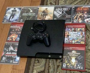 PlayStation (PS3) for Sale in Woodbridge, VA