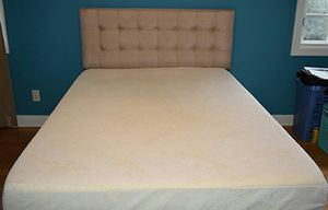 Tempur-Pedic Full Size Bed for Sale in Rockford, IL