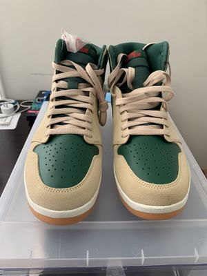 "Jordan 1.5 Sand Dune aka ""Gucci"" size 10.5 DS for Sale in Pasadena, CA"