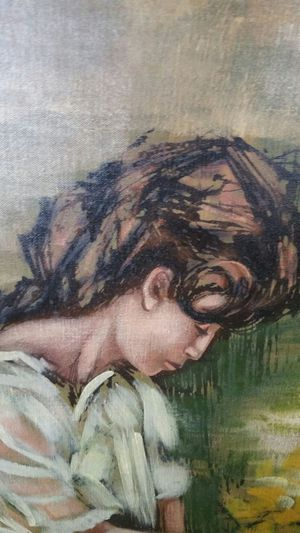 Oil painting for Sale in Portsmouth, VA