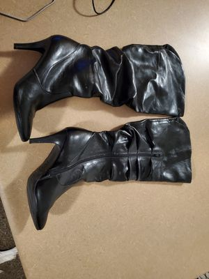 Black Fioni Boots for Sale in Rolla, MO